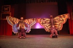 Puppet Farm Arts - Wheelchair Butterflies
